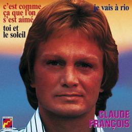 Claude Francois [WEA]