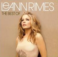 The Best of LeAnn Rimes [Curb/London]
