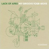 My Groove You Move