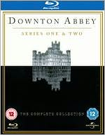 Downton Abbey: Series 1 & 2
