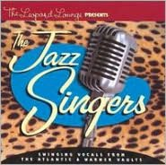 The Leopard Lounge Presents the Jazz Singers