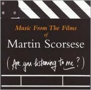 Director's Cut: Music from the Films of Martin Scorsese
