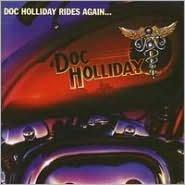 Doc Holliday Rides Again [UK Bonus Tracks]