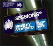 Sessions: Andy Cato