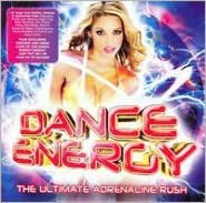 Dance Energy: The Ultimate Adrenaline Rush