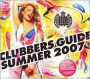 Clubber's Guide Summer 2007