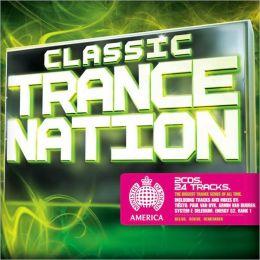 Classic Trance Nation