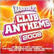 Ministry of Sound: Hard2beat Club Anthems 2008