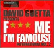 F*** Me I'm Famous!: International, Vol. 2