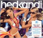 Hed Kandi: The Mix - Summer 2008