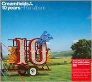 Creamfields 10 Years