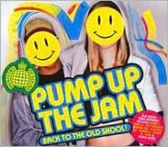 Ministry of Sound: Pump Up the Jam