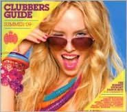 Clubbers Guide Summer 2009