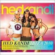 Hed Kandi: Ibiza 2010