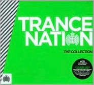 Trance Nation: The Collection