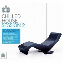 Ministry of Sound: Chilled House Sessions, Vol. 2