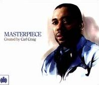 Masterpiece Created by Carl Craig