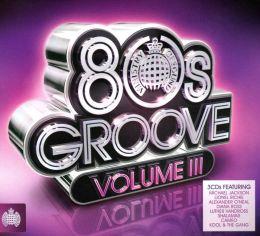 80s Groove, Vol. 3