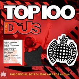 DJ Mag Top 100 DJs