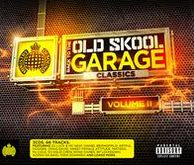 Back to the Old Skool: Garage Classics, Vol. 2