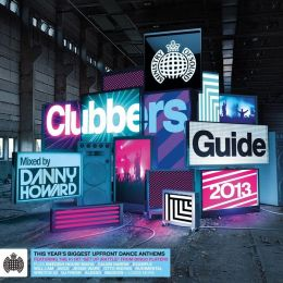 Ministry Of Sound: Clubbers Guide 2013