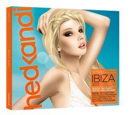 Hed Kandi Ibiza 2013
