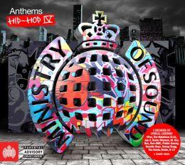 Ministry of Sound: Anthems Hip Hop IV