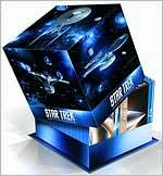 Star Trek: Legends of the Final Frontier Collection
