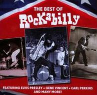 The Best Of Rockabilly