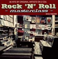 Rock 'N' Roll Masterclass