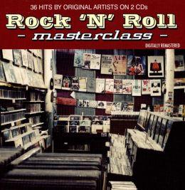 Rock 'N' Roll Masterclass