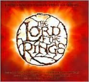 The Lord of the Rings [Original London Cast Recording]