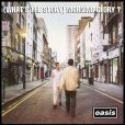 CD Cover Image. Title: (Whats the Story) Morning Glory [Remastered] [Deluxe], Artist: Oasis