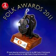 BBC Folk Awards 2011