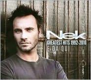 Nek Greatest Hits 1992-2010: E Da Qui