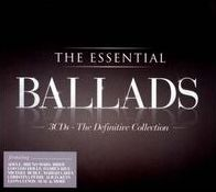The Essential Ballads