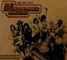 Live 1971-1975