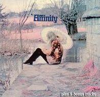 Affinity [Angel Air Bonus Tracks]