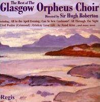 The Best of the Glasgow Orpheus Choir