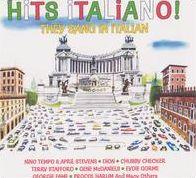 Hits Italiano: They Sang in Italian