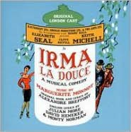 Irma La Douce [Original London Cast]