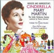 Cinderella / Three To Make Music