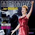 CD Cover Image. Title: Her Greatest, Artist: Ethel Merman