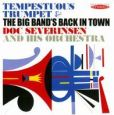 CD Cover Image. Title: Tempestuous Trumpet/The Big Band's Back in Town, Artist: Doc Severinsen