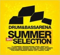 Drum&BassArena: Summer Selection 2012