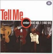 Tell Me: Ember Beat Vol. 1 (1962-64)