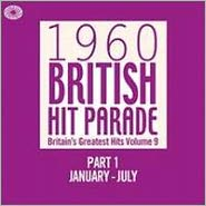 1960 British Hit Parade, Vol. 1: January To June