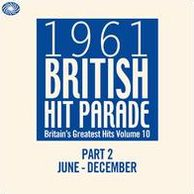 1961 British Hit Parade, Pt. 2 [Fantasic Voyage]