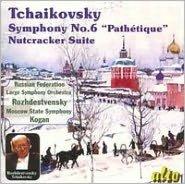 Tchaikovsky: Symphony No. 6; Nutcracker Suite