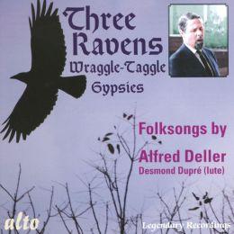Three Ravens / Wraggle-Taggle Gypsies